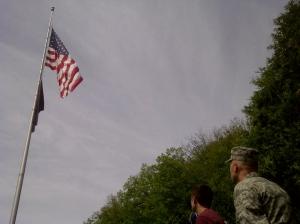 Flag Jeremy